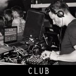 Club/ Disco DJ